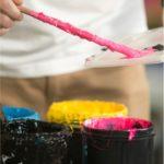 I colori serigrafici